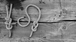 knots and ropes