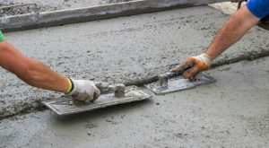 How To Use Concrete: 5 Projects For Your Homestead