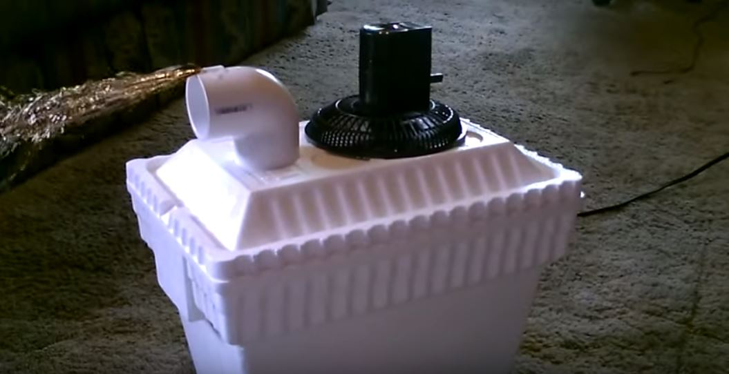 5 Diy Cooling Devices For Your Off Grid Survival Survivopedia