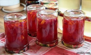 Important Tips For Home Canning Sweet Foods
