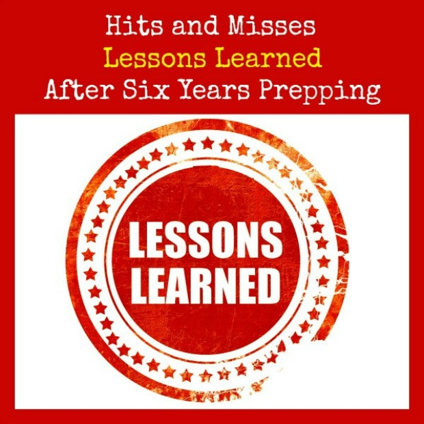 hits-and-misses-lessons-learned-after-six-years-of-prepping