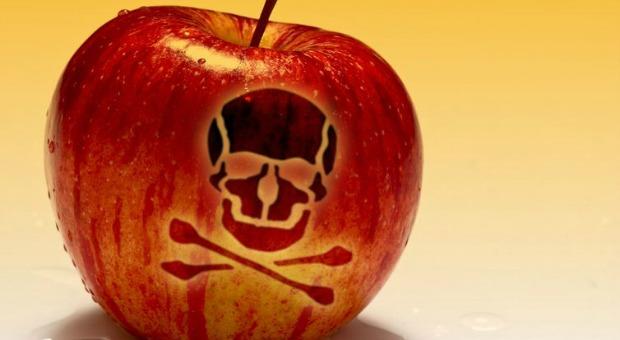 toxins killing you
