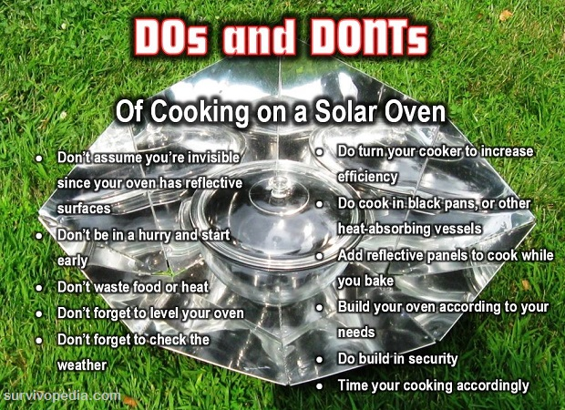 dos-and-donts-of-cooking-on-solar-oven