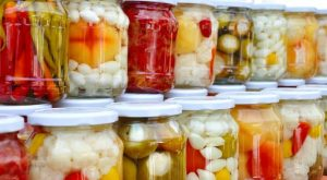 4 Ways To Preserve Vegetables For Long-Term Survival