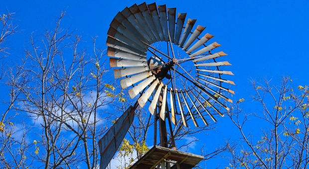 Ways To Harness Wind Power