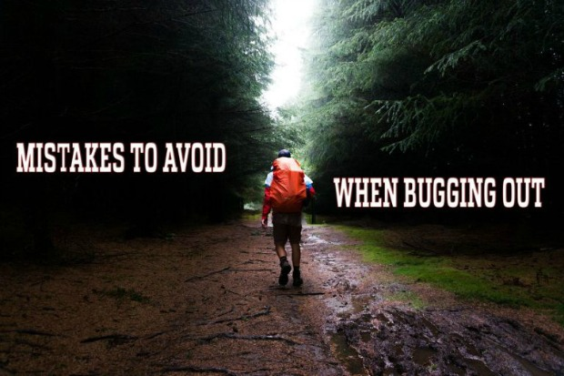 Bugging out mistakes