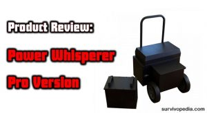 Product Review: Power Whisperer Pro Version