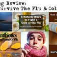 Survive the cold and flu season