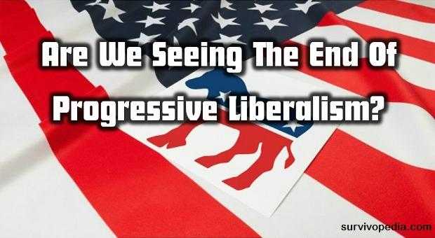 Progressive Liberalism