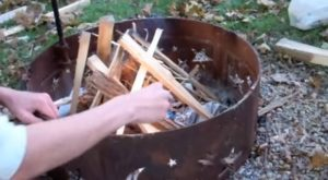 DIY Fuel: How To Turn Wood Into Briquettes