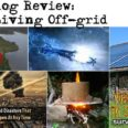 Living Off grid