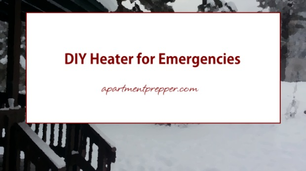 DIY Heater