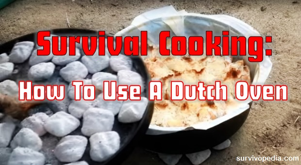 How To Use A Dutch Oven