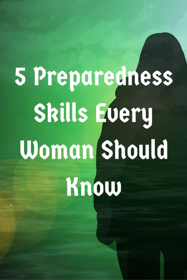 woman-preparedness