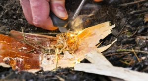 6 Ways To DIY Emergency Firestarter Kits