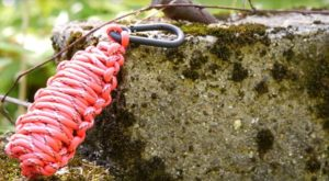 How To DIY A Paracord Survival Grenade