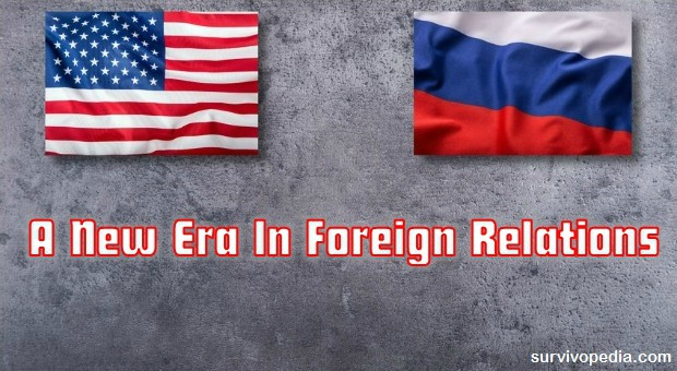 USA Foreign Relations