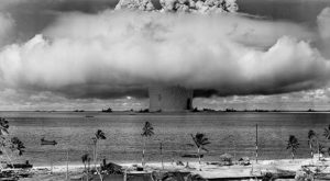 Nuclear Survival: Bugging Out Safely After An Atomic Blast