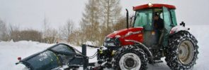 10 Ways To Prepare You Tractor For Survival