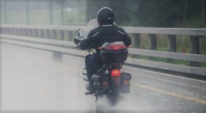 11 Tips For Riding A Motorcycle In Bad Weather