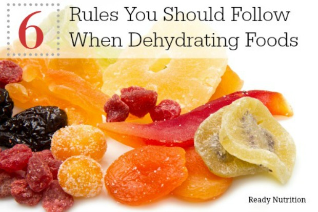 6-rules-of-dehydrating