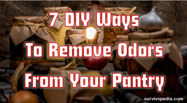 Survivopedia_7_DIY_Ways_To_Remove_Odors_From_Your_Pantry