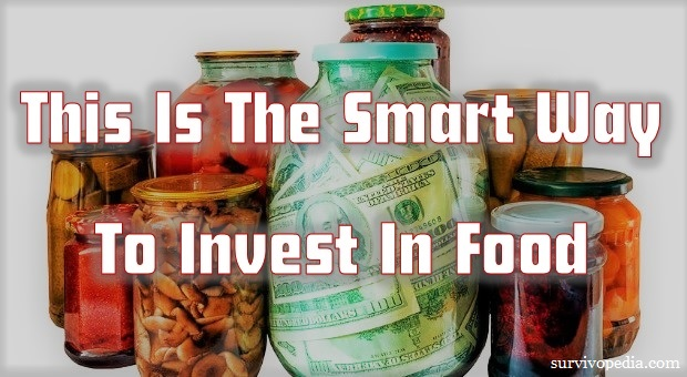 The Smart Way To Invest In Food