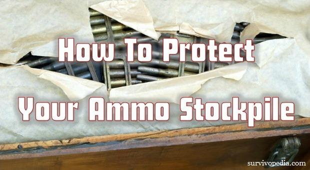 Survivopedia_How_To_Protect_Your_Ammo_Stockpile