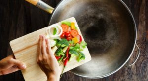 The Why And How Of Cooking Safe Food