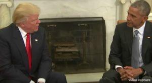 Watergate… Obama Style