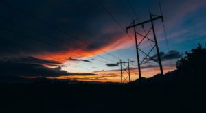 Why The Most Delicate Part Of Our Infrastructure Is The Grid