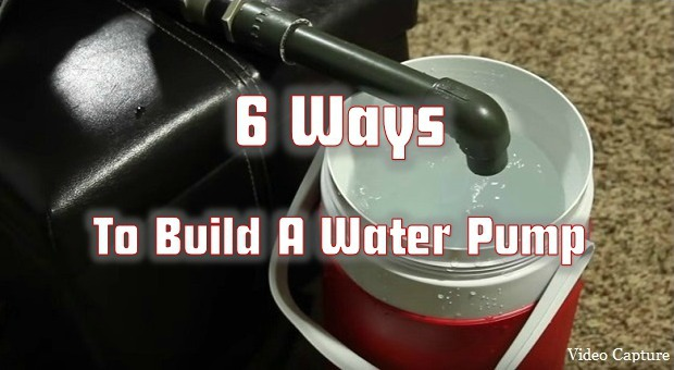 Survivopedia_6_Ways_To_Build_A_Water_Pump