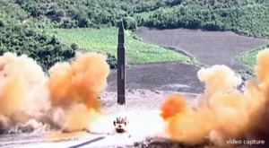 North Korea's Nuclear War Machine Ramping Up