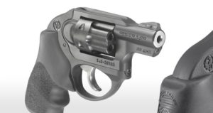 Survival Guns: Q&A On Deep Cleaning Your Ruger LCR