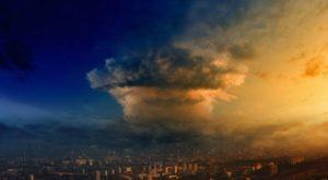 EMP Survival Q&A: Would Nuclear HEMP Cause Fallout?