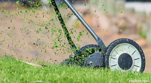 10 Ways To Repurpose A Lawn Mower Engine | Survivopedia
