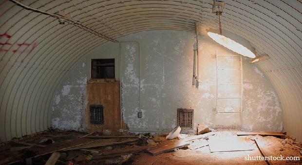 diy shelter