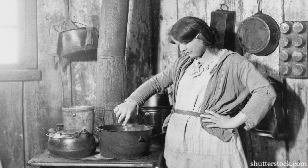 Great Depression Cooking The Poorman S Meal Survivopedia