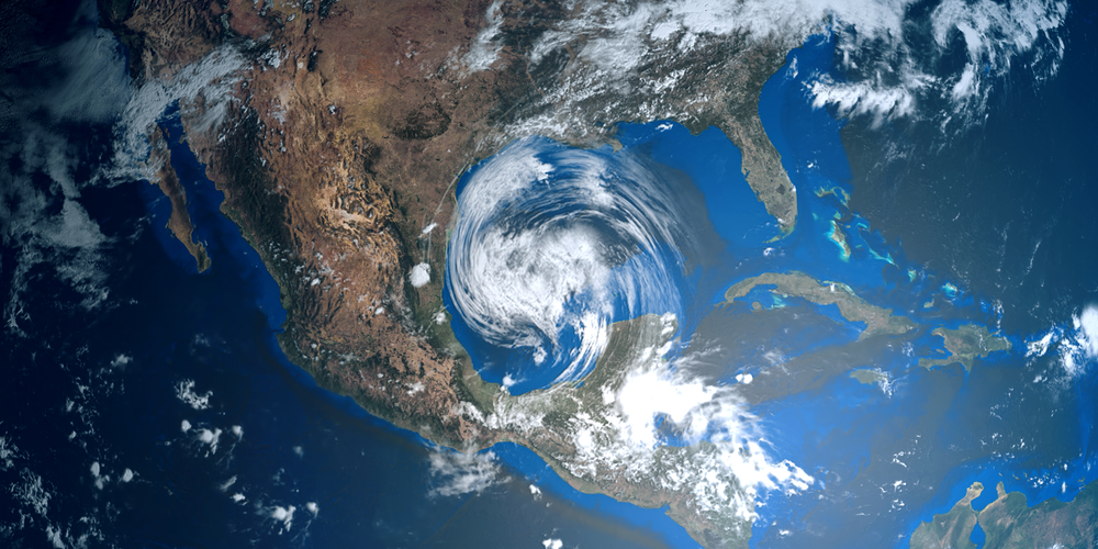 wind hurricane