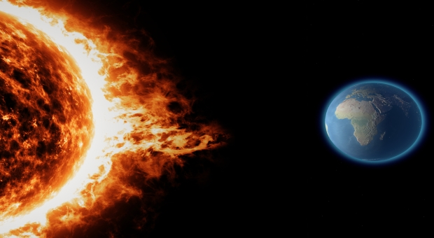 solar storm may 14 2019 - photo #2