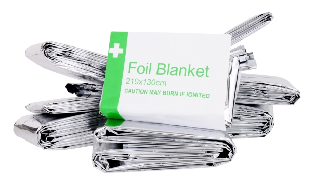 10 Effective Ways To Use A Survival Blanket   Survivopedia
