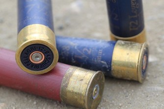 Cartridge Cases, Ammunition, Shotgun