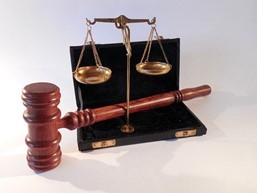 Hammer, Horizontal, Court, Justice
